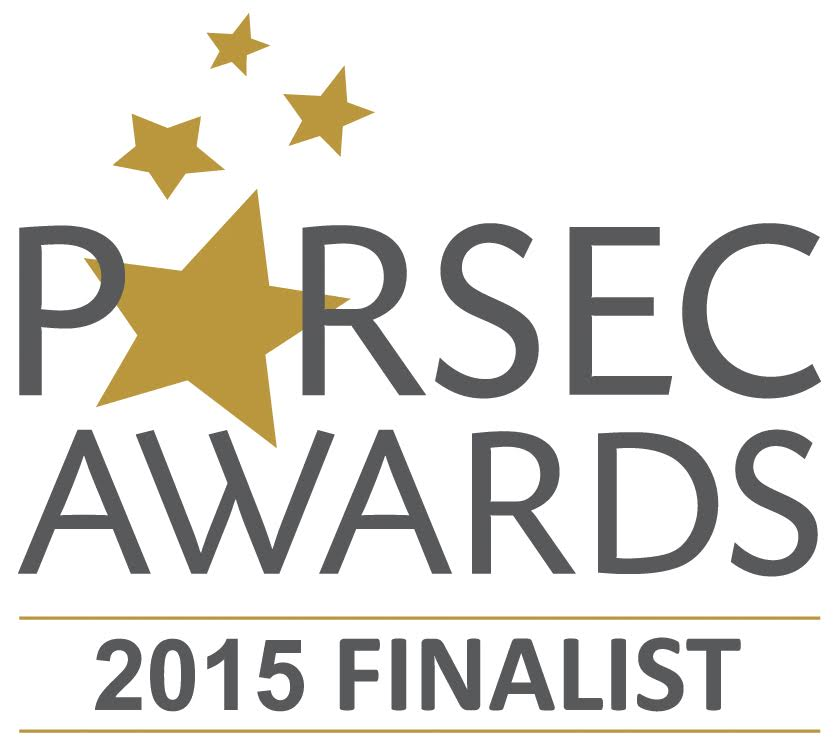 Parsec Finalist 2015
