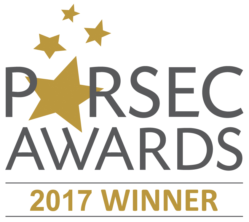 Parsec Awards Winner 2017