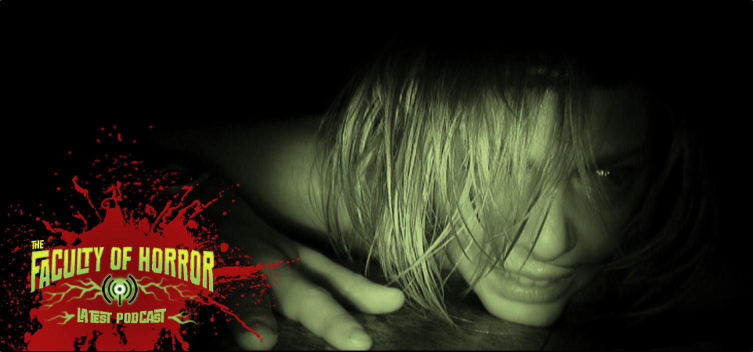90's Porn Film Medusa Goddess faculty of horror